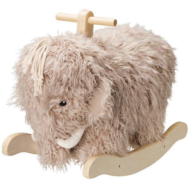 Schommelpaard Rocking Mammoet NEO | Kid's concept