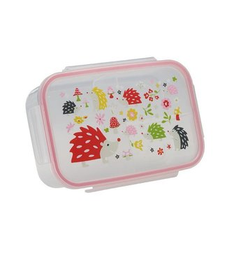 SugarBooger Grote lunchbox Hedgehog | Sugar booger