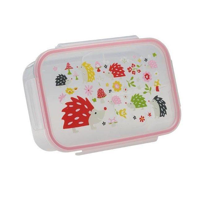 Grote lunchbox Hedgehog   Sugar booger