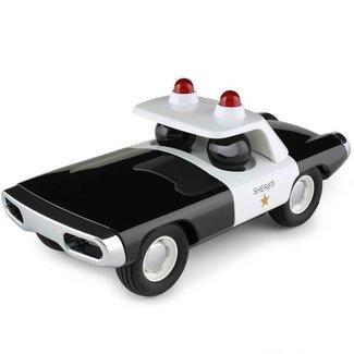 Raceauto Maverick Heat - Black&White | Playforever