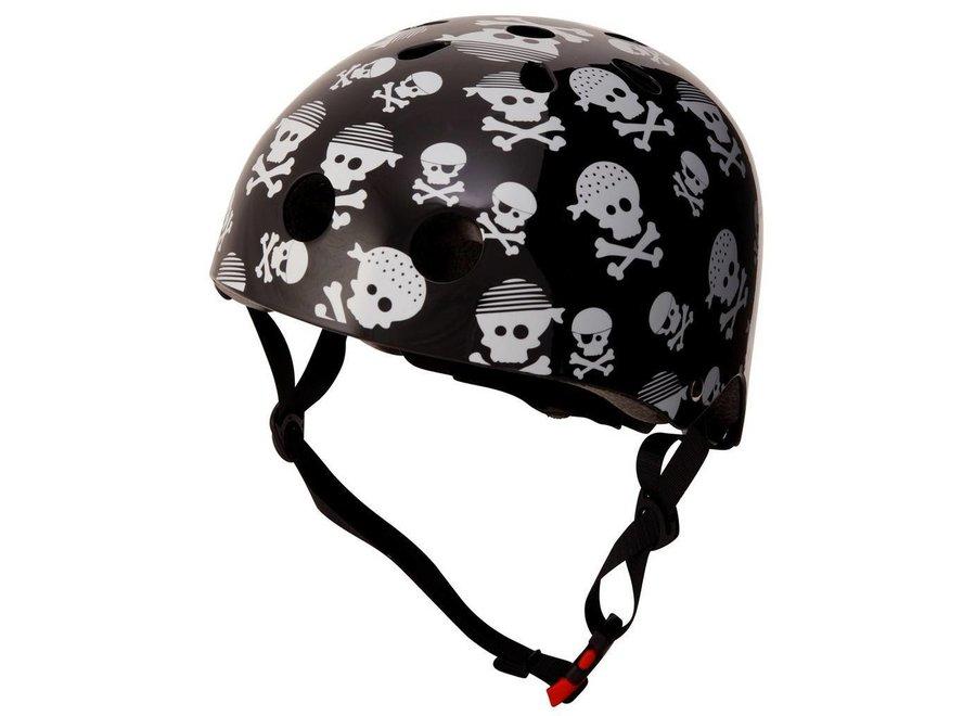 Skate- & fietshelm skulls | Kiddimoto