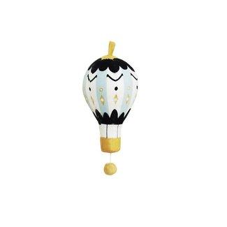 Elodie Details Musical toy - Muziekmobiel Moon Balloon (small)   Elodie Details