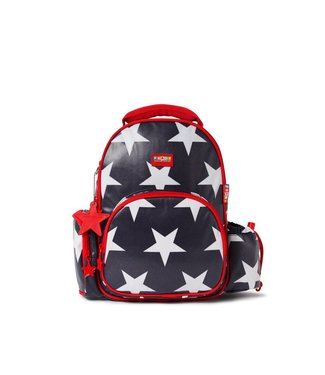 Penny Scallan Rugtas MEDIUM Navy Star | Penny Scallan