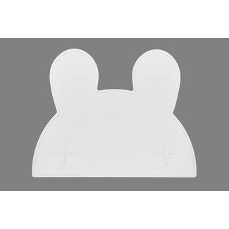 We Might Be Tiny Placemat Bunny Wit | We Might Be Tiny