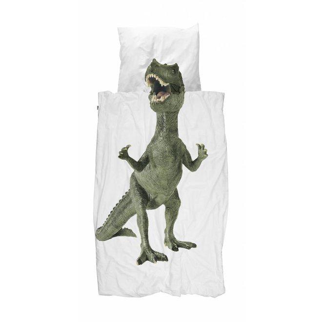 Dekbedovertrek Dinosaurus Rex | Snurk