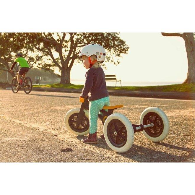 Trike kit uitbreidingsset voor 2-in-1 Loopfiets | Wishbone Bike
