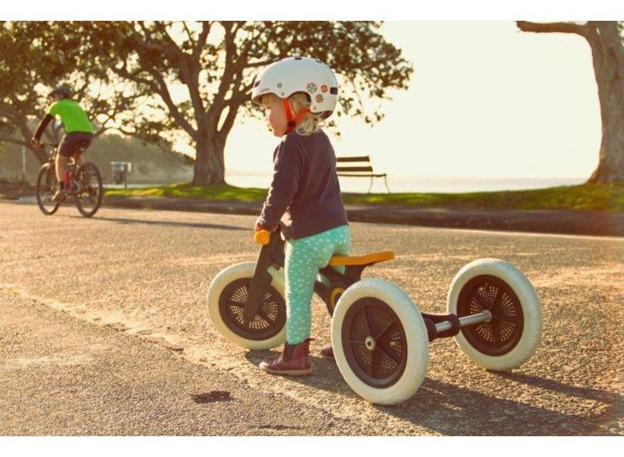 Trike kit uitbreidingsset voor 2-in-1 Loopfiets   Wishbone Bike