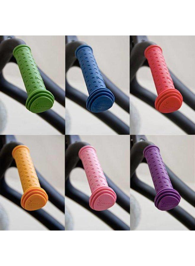 Pimp handvaten voor loopfiets recycled edition | Wishbone Bike