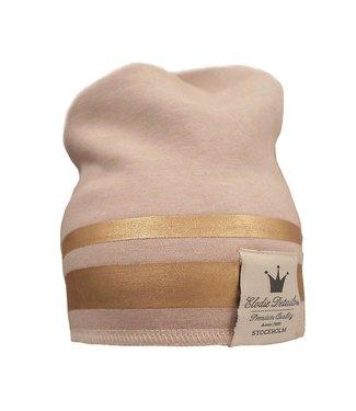 Elodie Winter Beanie Muts Gilded Pink | Elodie Details