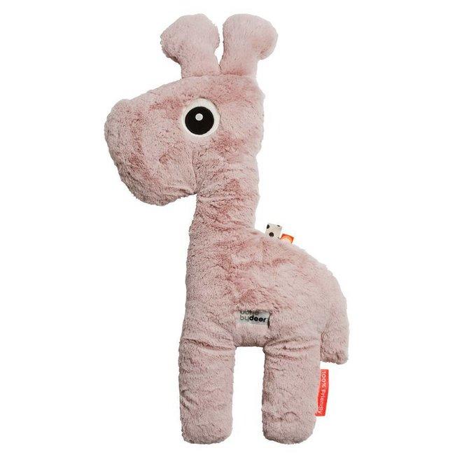 Knuffel Giraf Cuddle Friend Raffi Powder | Done by Deer