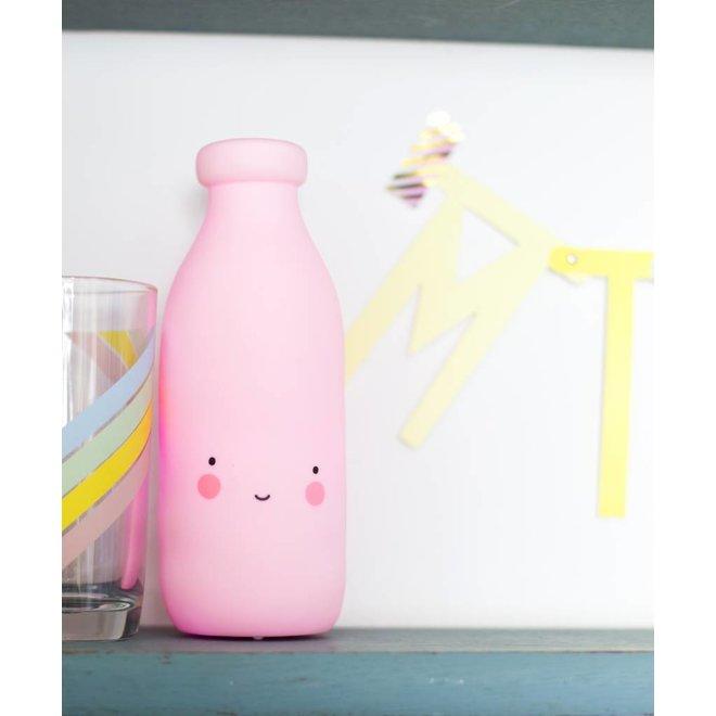 Mini Melklampje Roze | A Little Lovely Company