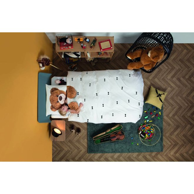 Dekbedovertrek Beertje Teddy | Snurk