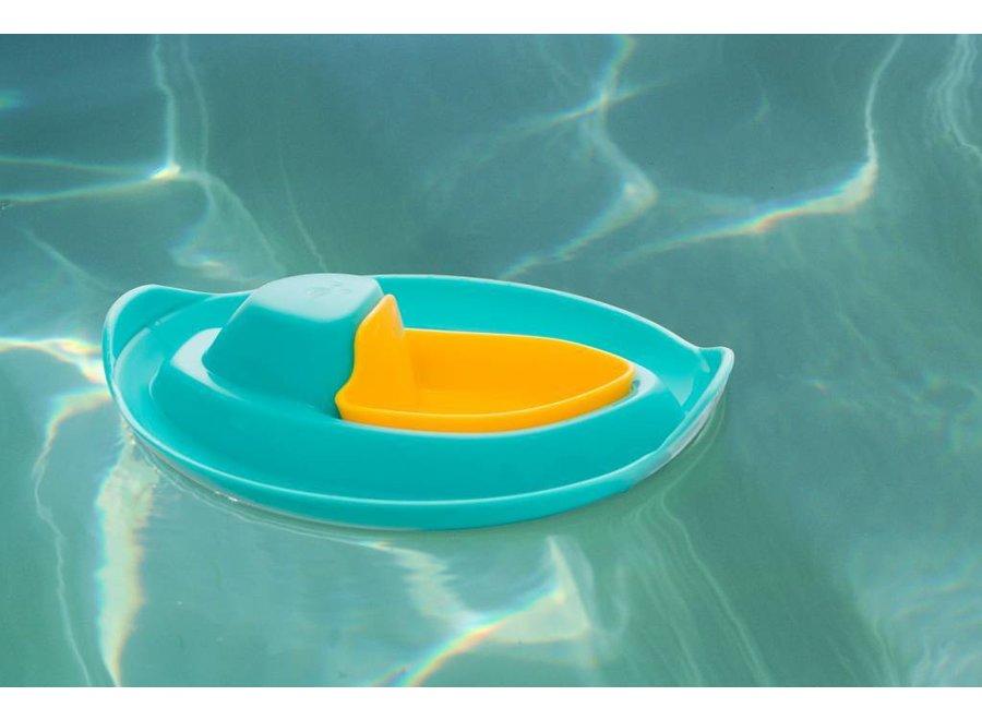 Badspeeltje Bootje Sloopi | Quut