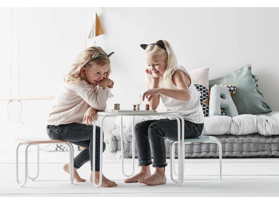 Kinderkrukje Linus Abrikoos | Kid's concept