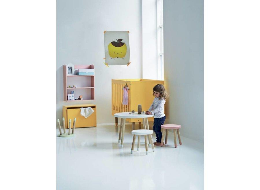 Kindertafel Wit | Flexa
