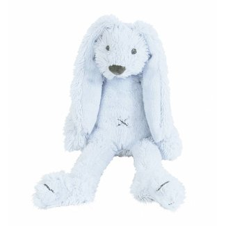 Happy Horse Knuffel Konijn Richie Blue Large | Happy Horse