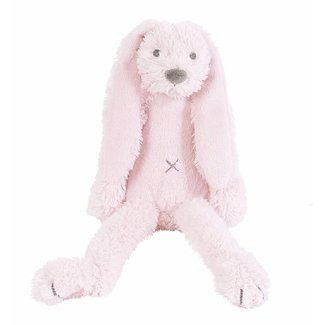 Happy Horse Knuffel Konijn Richie Pink Large | Happy Horse
