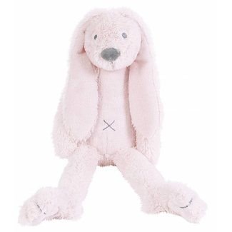 Happy Horse Knuffel Konijn Richie Pink Medium | Happy Horse