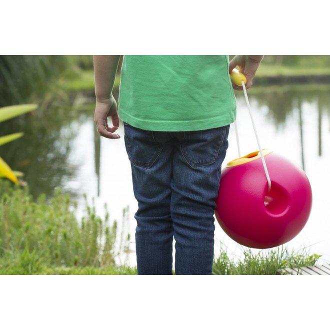 Emmertje Ballo Calypso Pink | Quut