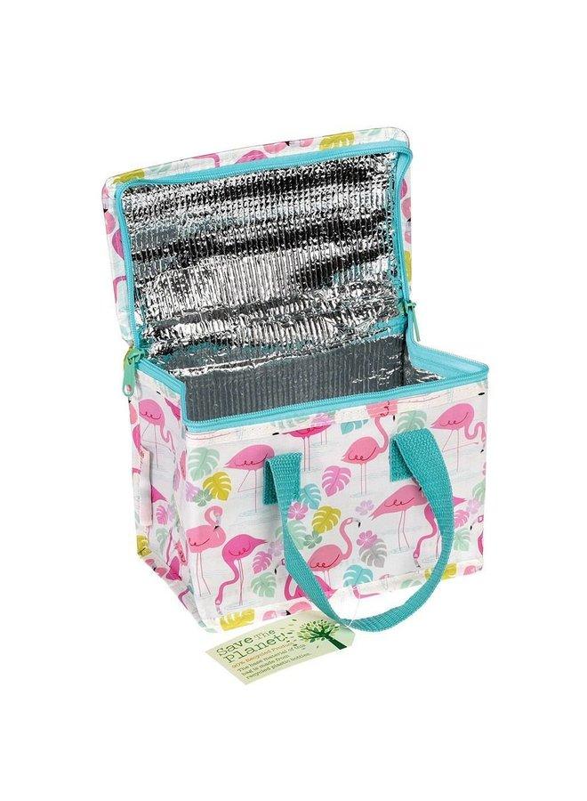 Lunchbag Flamingo | Rex