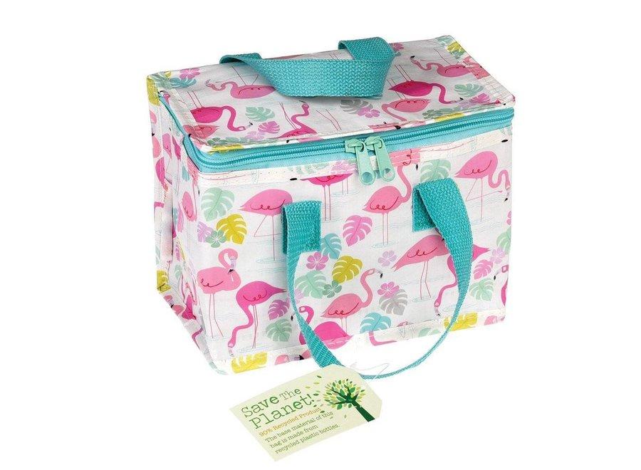 Lunchbag Flamingo   Rex