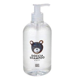 Linea MammaBaby Baby Shampoo & Douchegel   Linea Mamma