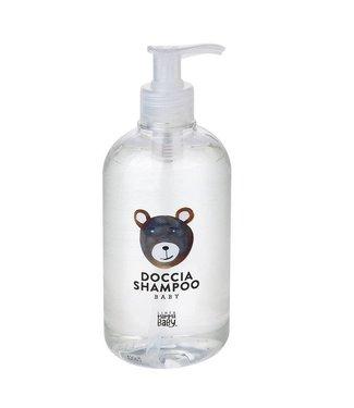 Linea Mamma Baby Baby Shampoo & Douchegel | Linea Mamma