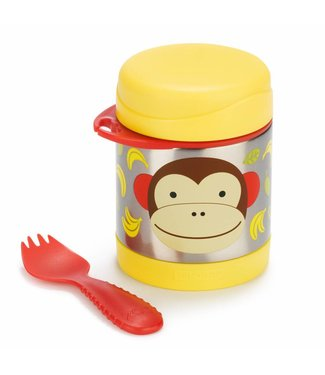 Skip Hop Thermos lunch beker / Food Jar - Aapje | Skip Hop