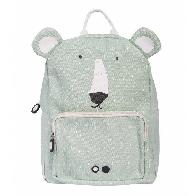 Rugzakje Mr Polar Bear | Trixie Baby