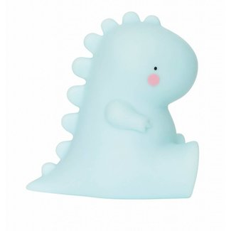 A Little Lovely Company Mini Lampje T-Rex | A Little Lovely Company