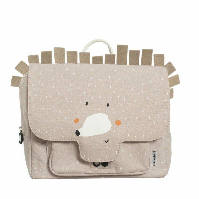 Kleuterboekentasje / Schooltasje Mrs. Hedgehog   Trixie Baby
