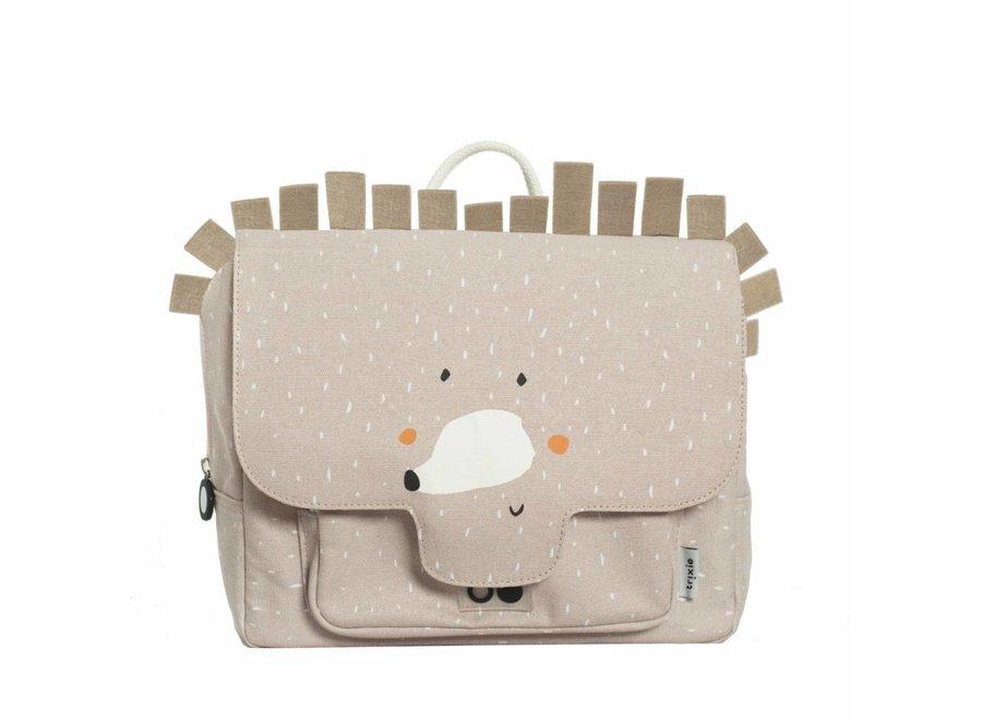 Kleuterboekentasje / Schooltasje Mrs. Hedgehog | Trixie Baby