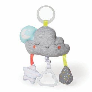 Skip Hop Stroller toy Silver lining Cloud   Skip Hop