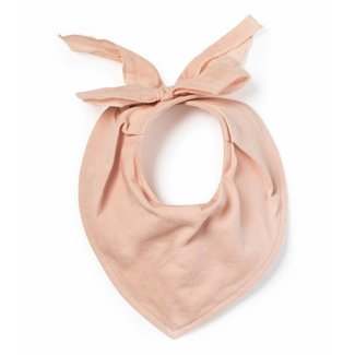 Elodie Details Bandana Slab - Zeversjaaltje Powder Pink    Elodie Details
