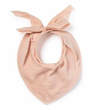 Elodie Bandana Slab - Zeversjaaltje Powder Pink  | Elodie Details