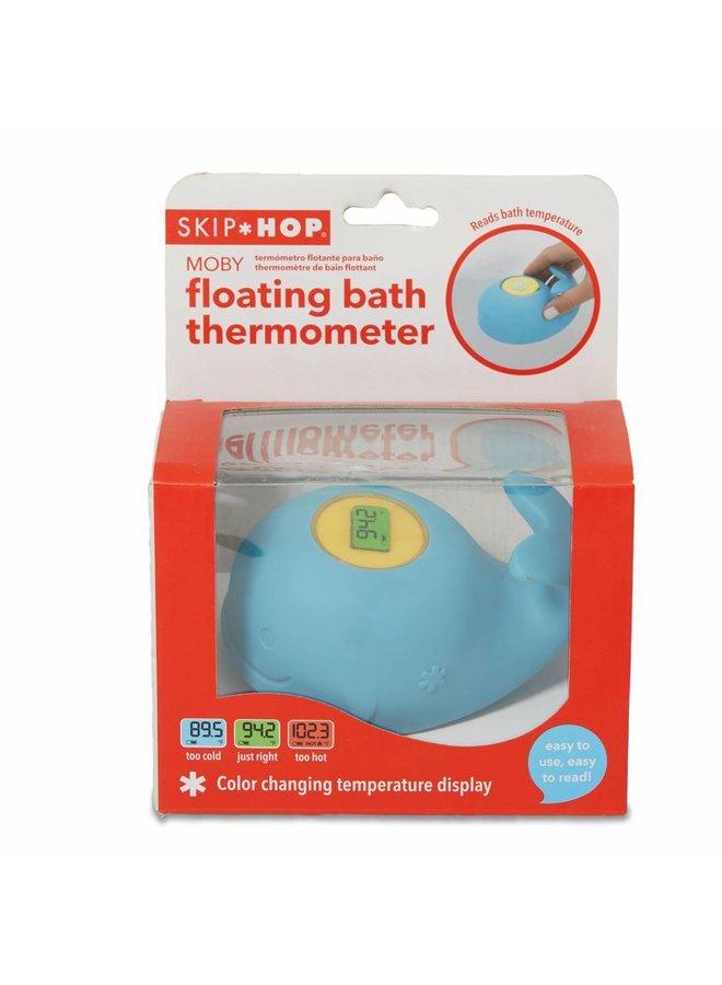 Drijvende Badthermometer Moby | Skip Hop