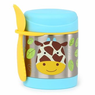 Skip Hop Thermos Lunchbeker / Food Jar - Giraf | Skip Hop