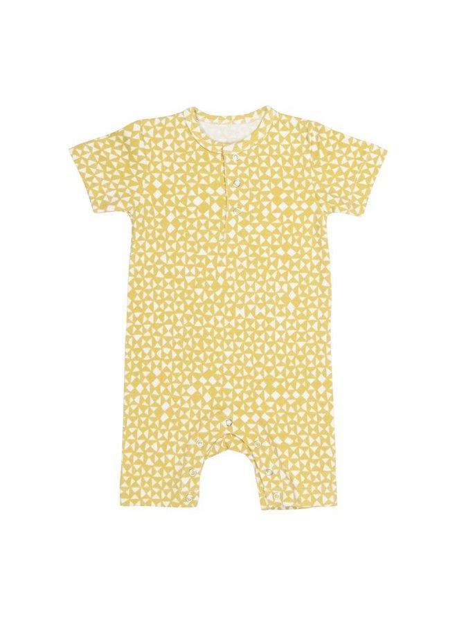 Kruippakje / Pyjama Diabolo | Trixie Baby