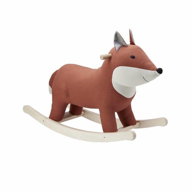 Schommelpaard Rocking Vos   Kid's Concept