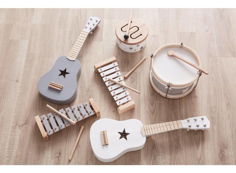 Speelgoed Gitaar Wit | Kid's Concept