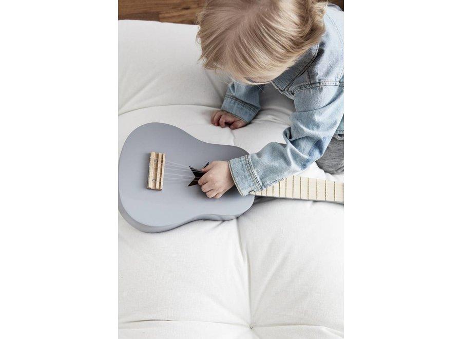Speelgoed Gitaar Grijs | Kid's Concept