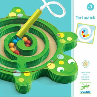 Djeco Djeco | Tortustick - educatief spel