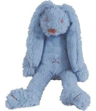 Happy Horse Knuffel Konijn Richie Deep Blue - Small | Happy Horse