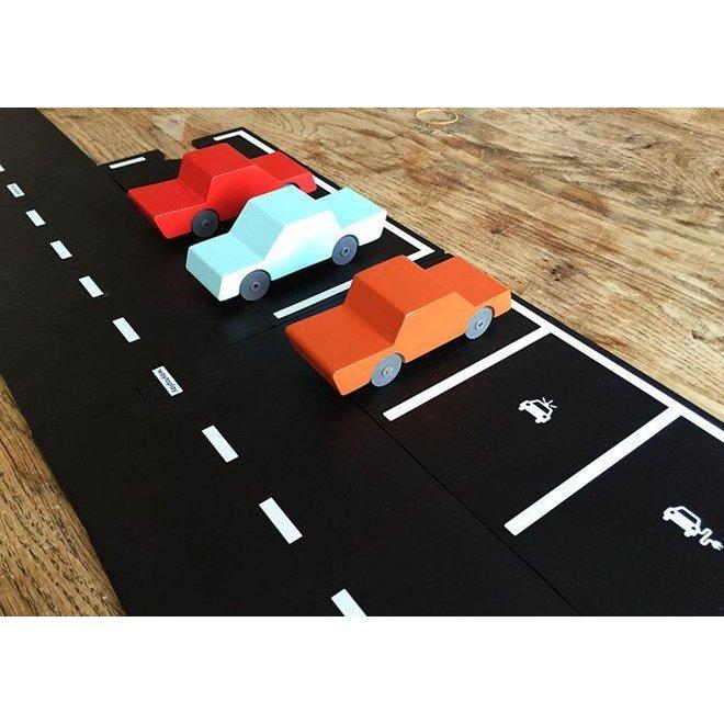 Aanvulset Parking  | WaytoPlay