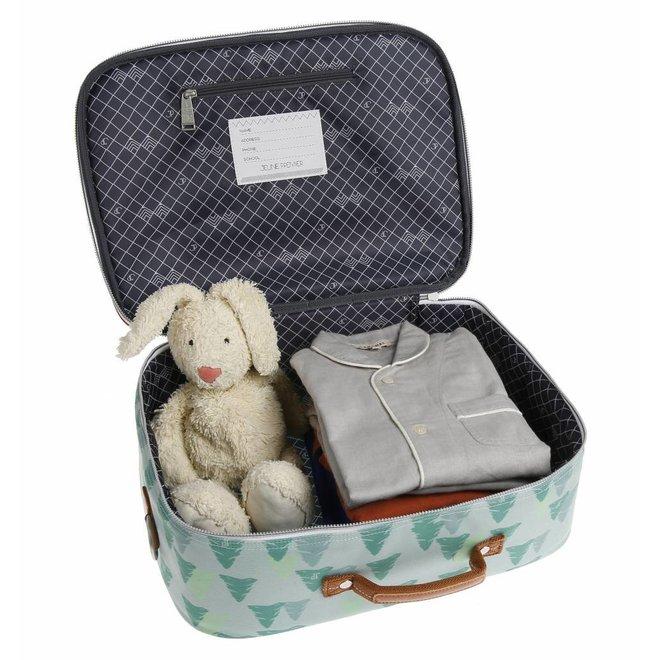 Jeune Premier | Koffertje Suitcase Mini - Bow