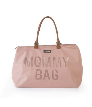 Childhome Mommy Bag - Verzorgingstas Pink | Childhome