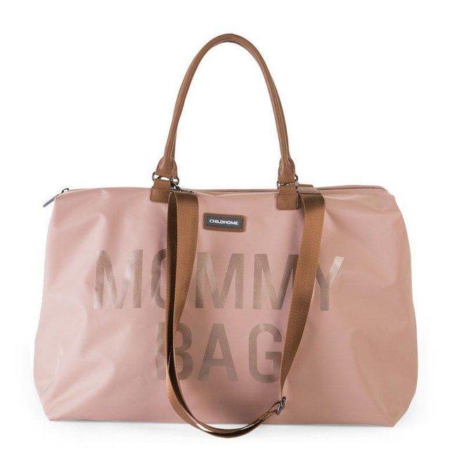 Mommy Bag - Verzorgingstas Pink | Childhome