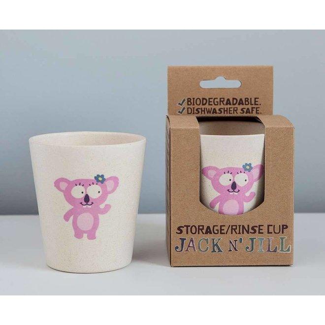 Tandenborstelbeker Koala | Jack N' Jill