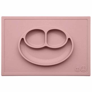 EZPZ Placemat Happy Mat - Blush Roze | EZPZ
