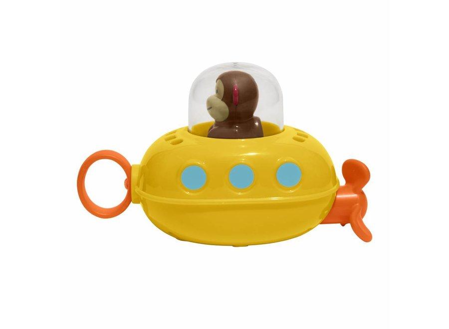 Badspeeltje Pull&Go Submarine  | SKIP*HOP